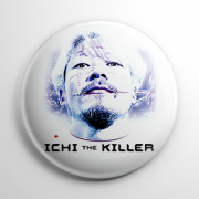 Ichi the Killer (B) Button