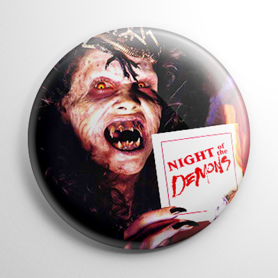 Night of the Demons Button