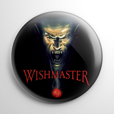 Wishmaster Button