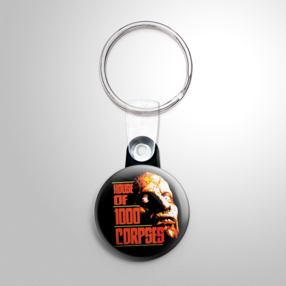 Horror - House of 1000 Corpses Keychain