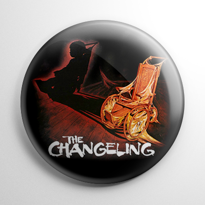The Changeling Button