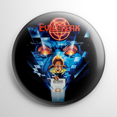 Evilspeak Button