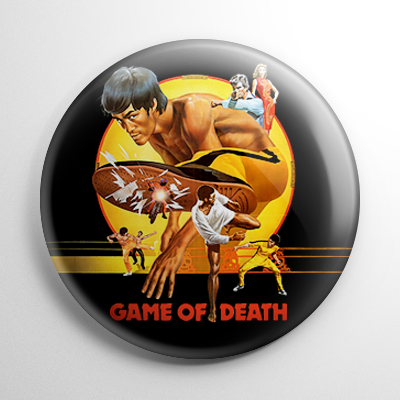 Game of Death Button