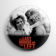 Last House on the Left (C) Button