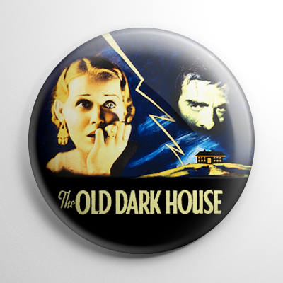 Old Dark House Button