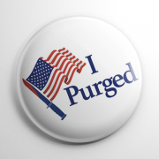 The Purge (A) Button