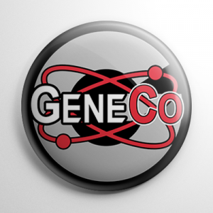Repo! The Genetic Opera (B) Button