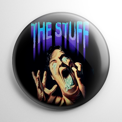 The Stuff (B) Button