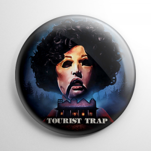 Tourist Trap Button