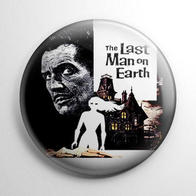Last Man on Earth Button