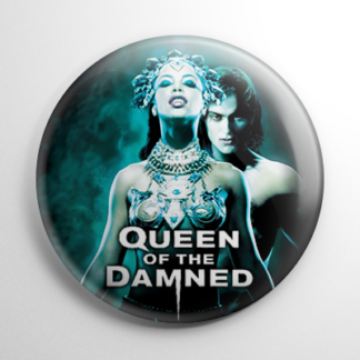 Queen of the Damned Button
