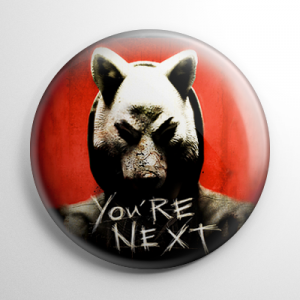 You're Next Button