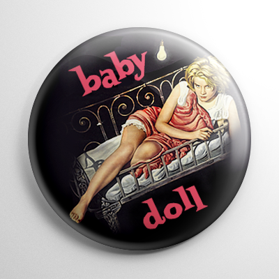 Baby Doll Button