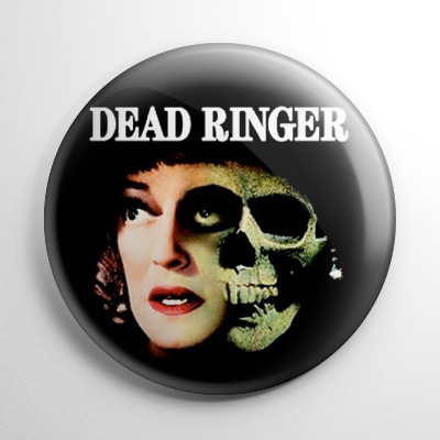 Dead Ringer Button