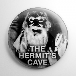 Hermit's Cave Button