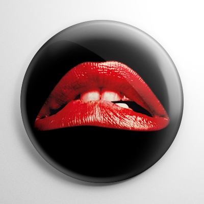 Rocky Horror Picture Show (B) Button
