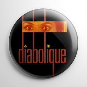 Diabolique Button