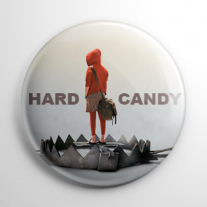Hard Candy Button