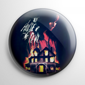 House of the Devil Button