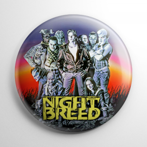 Nightbreed Button
