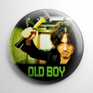 Oldboy Button