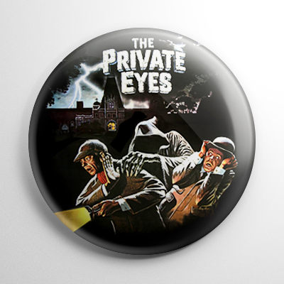 Private Eyes Button