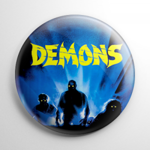 Demons Button
