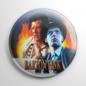 Barton Fink Button