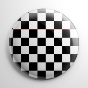 Checkerboard Button