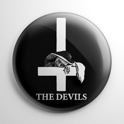 The Devils Button