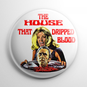 Macabre Button