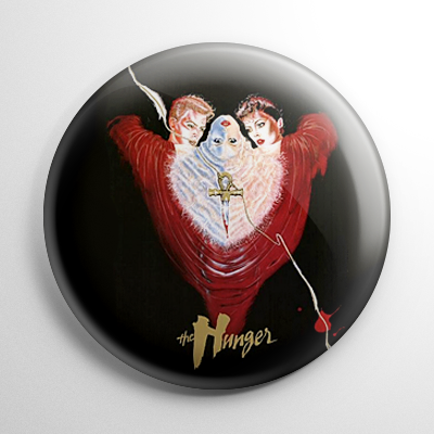 The Hunger Button