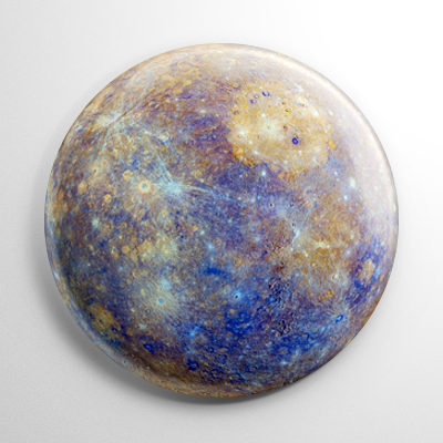 Mercury Button