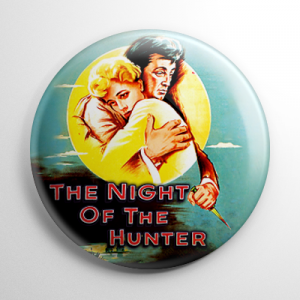 Night of the Hunter Button