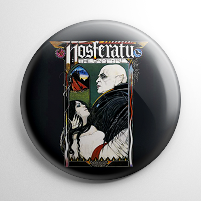 Nosferatu (B) Button