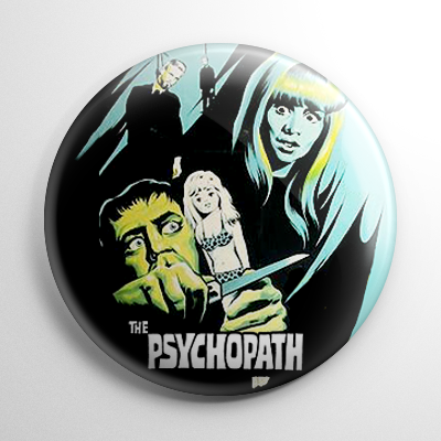 Psychopath Button