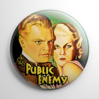 Public Enemy Button