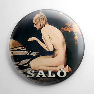 Salo, 120 Days of Sodom (B) Button