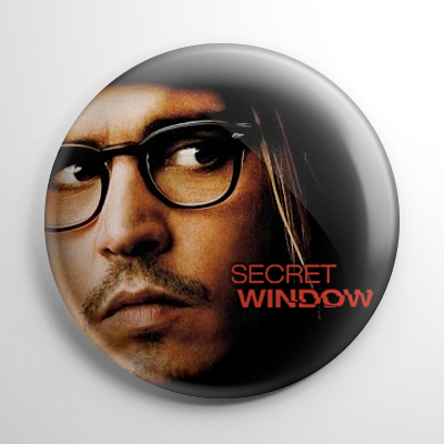 Secret Window Button