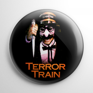 Terror Train Button