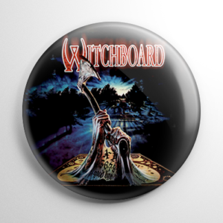 Witchboard (A) Button