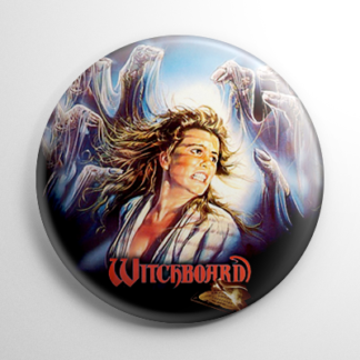Witchboard (B) Button