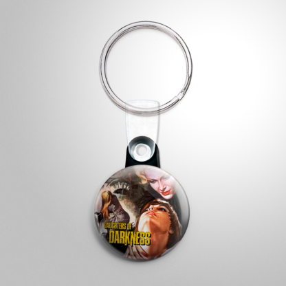 Horror - Daughters of Darkness Keychain