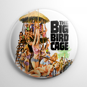 Big Bird Cage Button