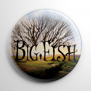 Big Fish Button