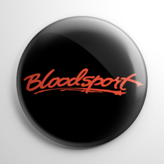 Bloodsport (B) Button
