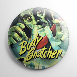 Body Snatcher Button
