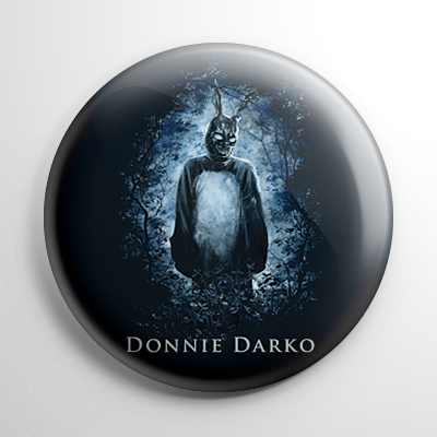 Donnie Darko (B) Button