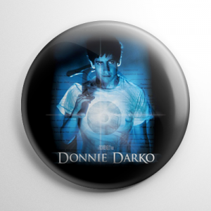 Donnie Darko (C) Button