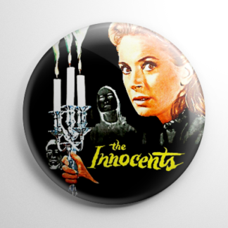 The Innocents Button